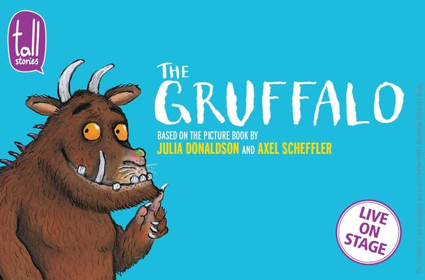 The Gruffalo Tour Dates