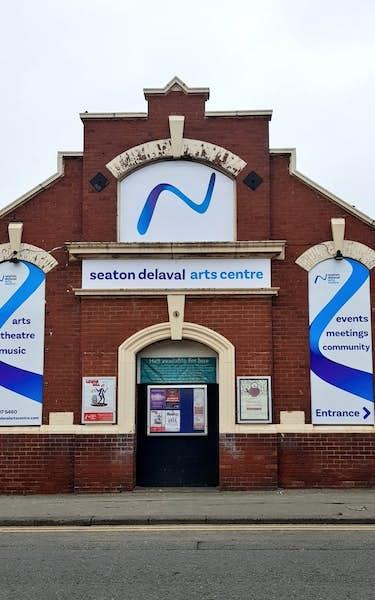 Seaton Delaval Arts Centre Events