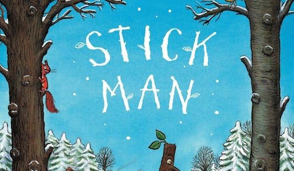 Stick Man Tour Dates