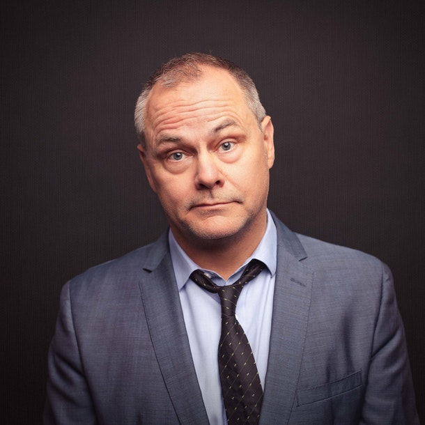 Jack Dee Tour Dates