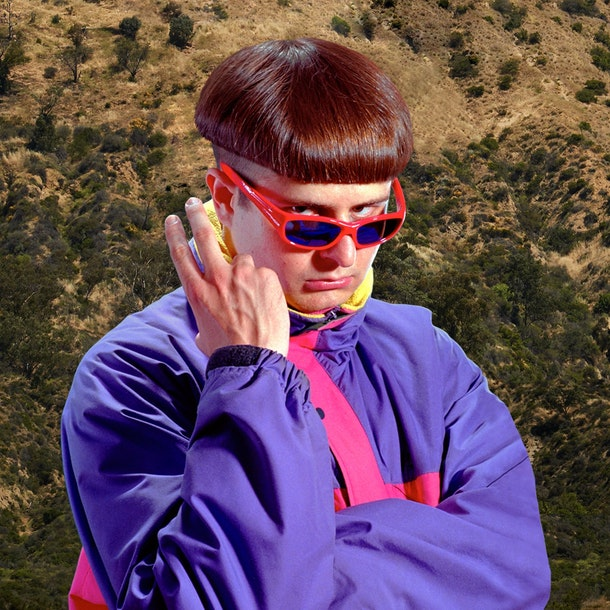 Oliver Tree Tour Dates