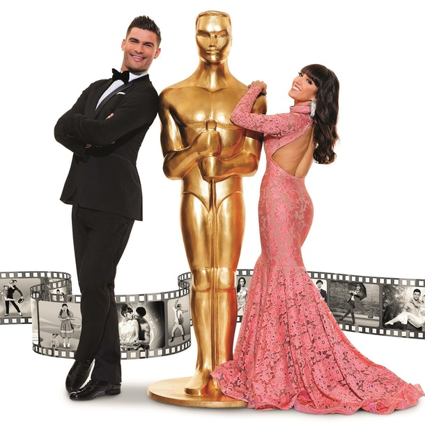 Remembering The Oscars Tour Dates