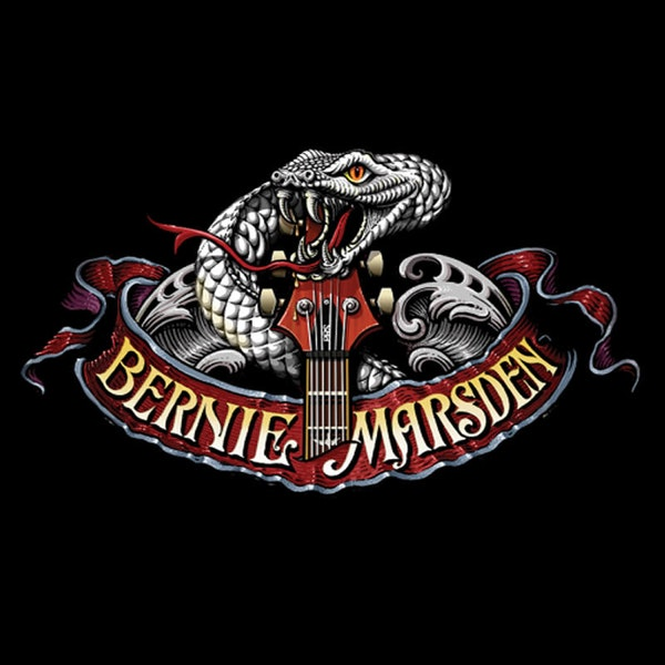 Bernie Marsden Tour Dates