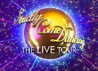 Strictly Come Dancing - The Live Tour: Premier Lounge VIP seats - with £10 off
