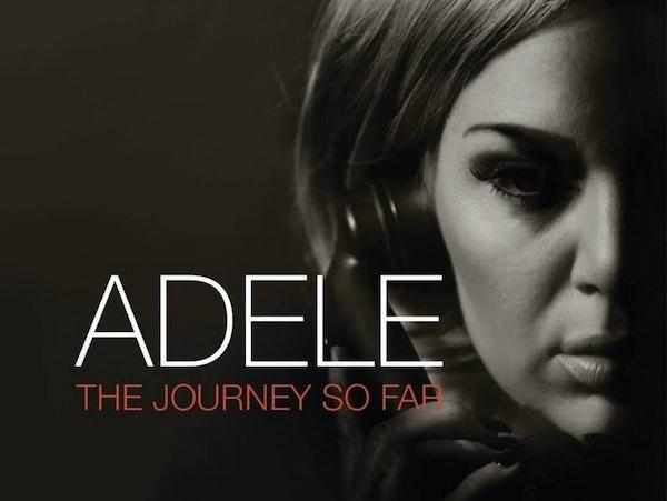 Adele - The Journey So Far Tour Dates