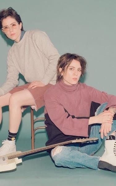 Tegan & Sara Tour Dates