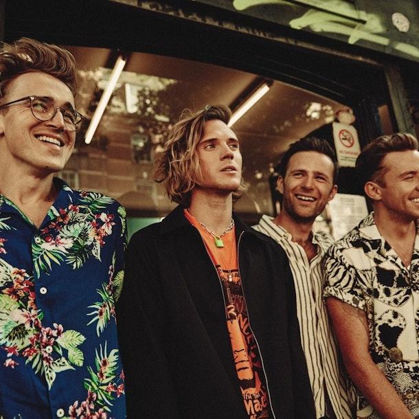 McFly Tour Dates