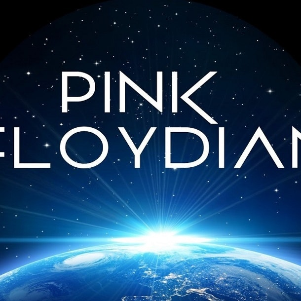 Pink Floydian - Pink Floyd Experience Tour Dates