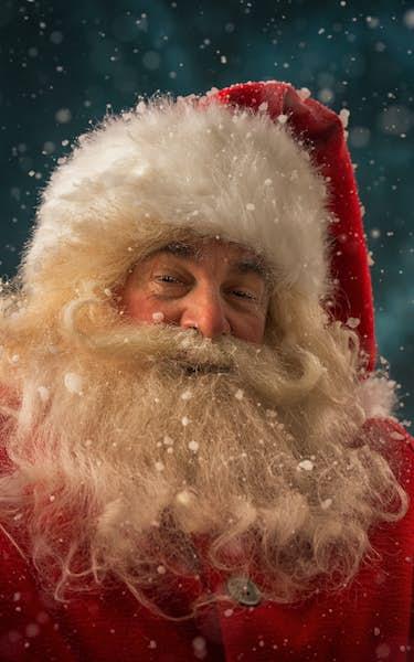 Father Christmas Tour Dates