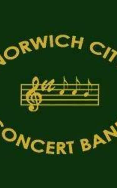 Norwich City Concert Band Tour Dates