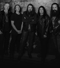 Dream Theater artist photo