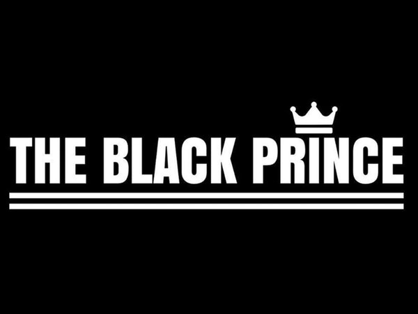 The Black Prince Events