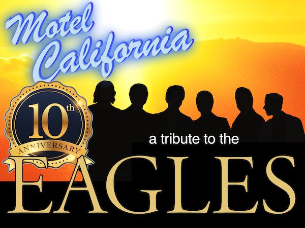 Motel California Tour Dates