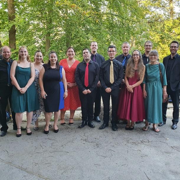 Nova Foresta Classical Players Tour Dates
