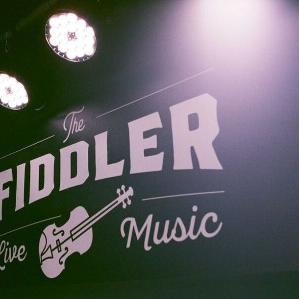 The Fiddler Events