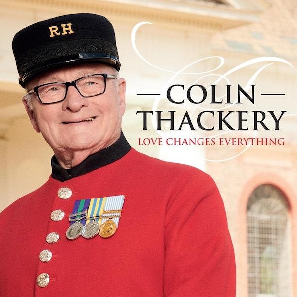 Colin Thackery Tour Dates