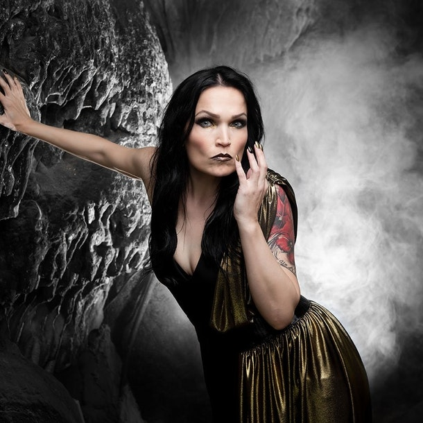 Tarja Tour Dates