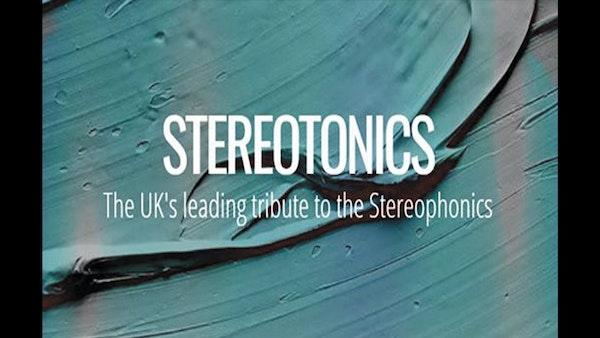 Stereotonics