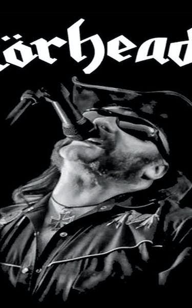 Motörheadache - A Tribute To Lemmy