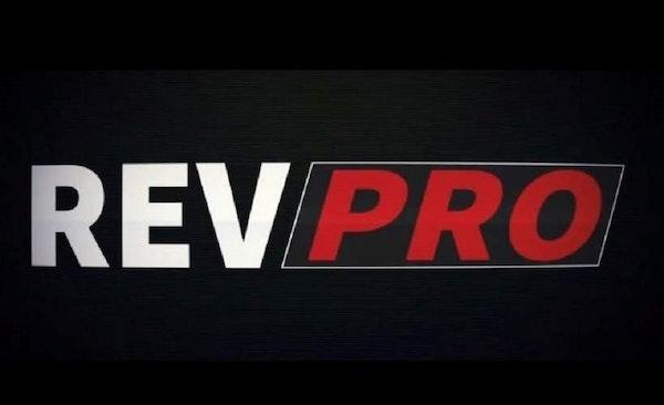 Revolution Pro Wrestling Tour Dates