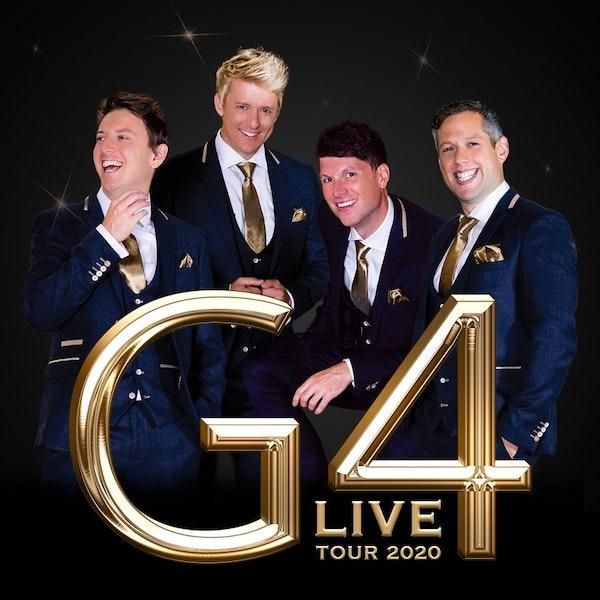 G4 Tour Dates