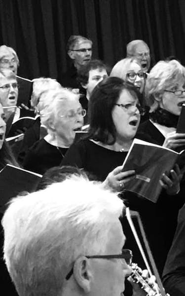 Nailsea Choral Society Tour Dates
