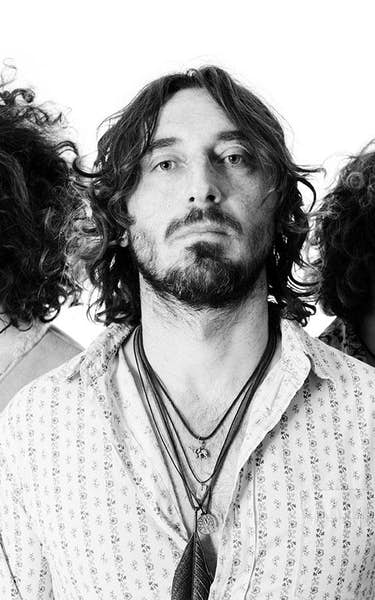 Wille & The Bandits Tour Dates