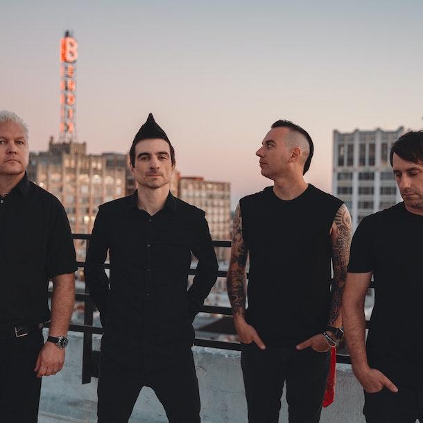 Anti-Flag Tour Dates