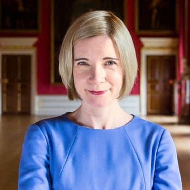 Lucy Worsley Tour Dates