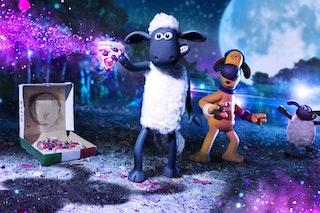 Image for A Shaun the Sheep Movie: Farmageddon