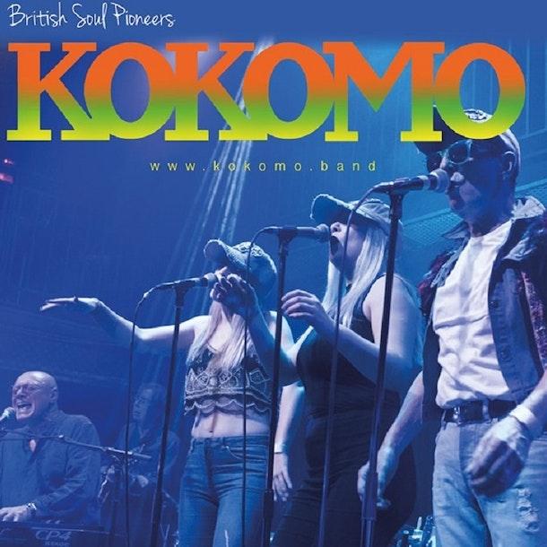 Kokomo Tour Dates