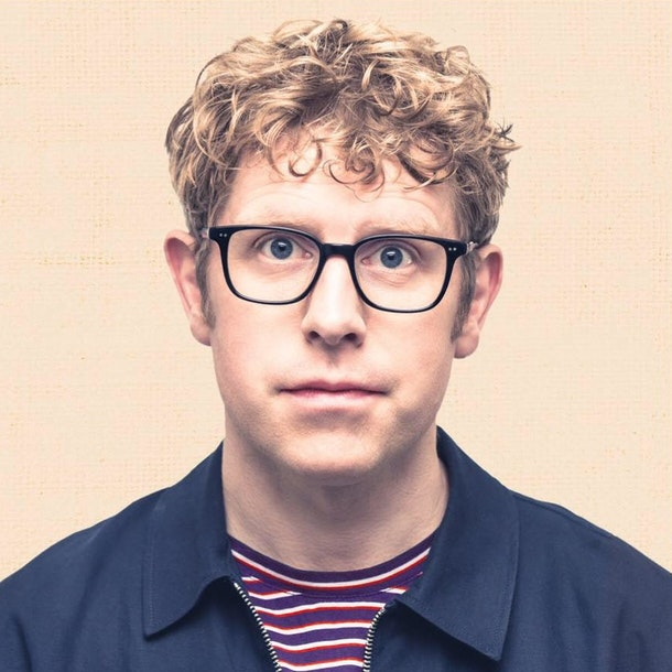 The Josh Widdicombe All-Stars For The Lily Foundation - Online!
