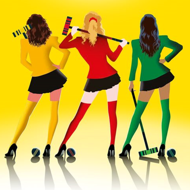 Heathers - The Musical Tour Dates