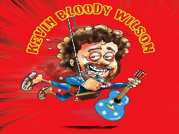 Kevin 'Bloody' Wilson