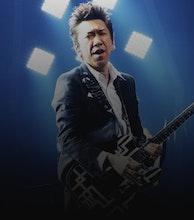 Hotei artist photo