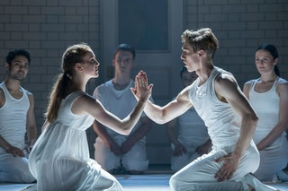 Image for Matthew Bourne's Romeo and Juliet