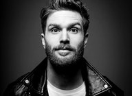 Joel Dommett PRESALE tickets available now