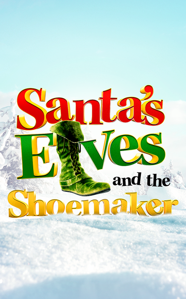 Santa's Elves And The Shoemaker
