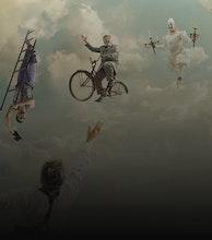 Cirque du Soleil - Corteo artist photo