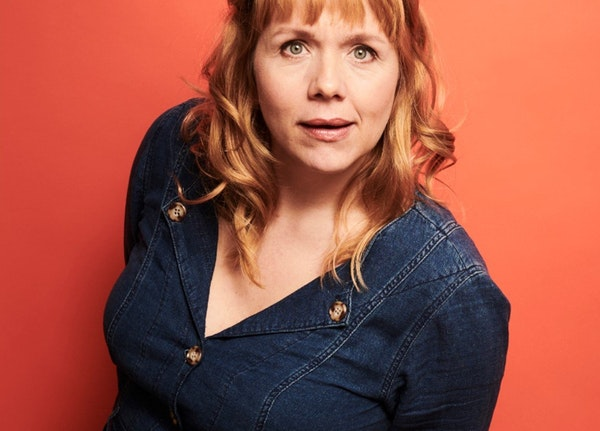 The Kerry Godliman All-Stars