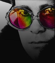 An Evening With Elton John artist photo