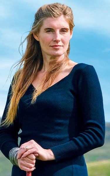 The Yorkshire Shepherdess - Amanda Owen Tour Dates