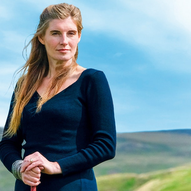 The Yorkshire Shepherdess - Amanda Owen Tour Dates