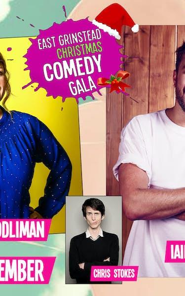 East Grinstead Christmas Comedy Gala