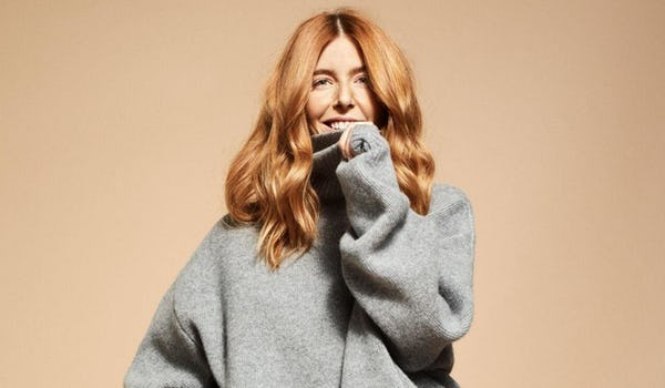 A Night In With Stacey Dooley