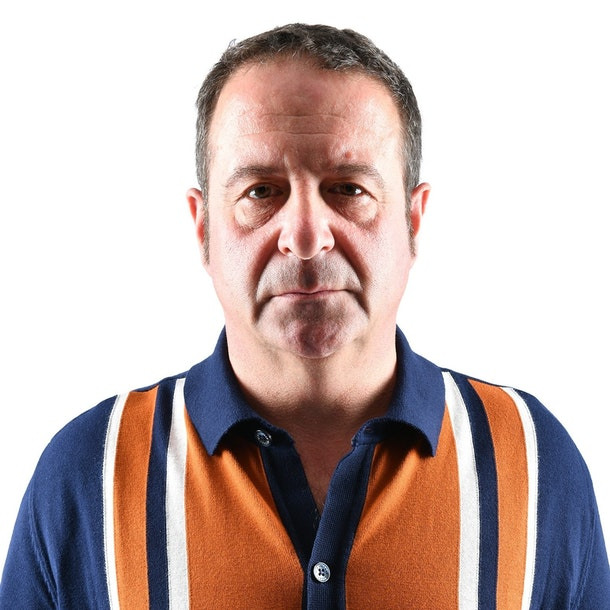 Mark Thomas - 50 Things About Us