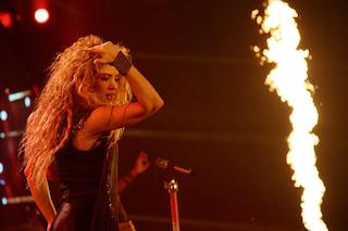 Image for Shakira In Concert: El Dorado World Tour