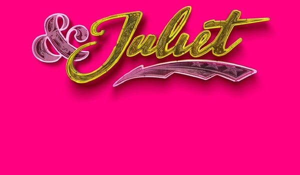 & Juliet Tour Dates