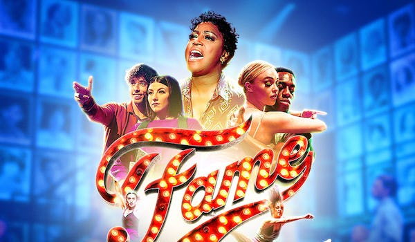 Fame - The Musical (Touring)
