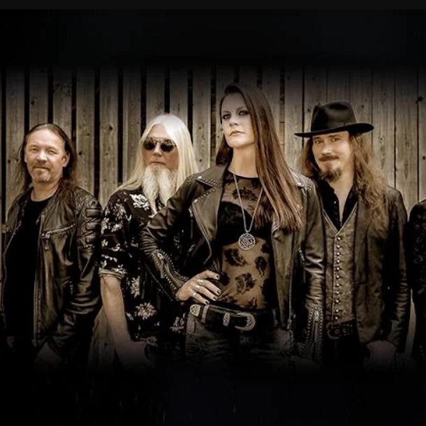 Nightwish Tour Dates